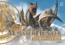 Monster Hunter Illustrations - Book