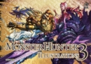 Monster Hunter Illustrations 3 - Book
