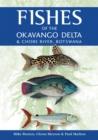 Fishes of the Okavango Delta & Chobe River - eBook