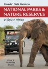 Stuarts' Field Guide to National Parks & Nature Reserves of SA - eBook