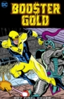Booster Gold: The Big Fall - Book