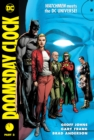 Doomsday Clock Part 2 - Book