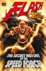 Flash Volume 10 : The Force Quest - Book