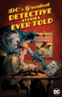 DC's Greatest Detective Stories Ever Told - Book