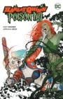 Harley Quinn and Poison Ivy - Book