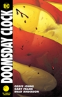 Doomsday Clock: The Complete Collection - Book