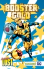 Booster Gold: Future Lost - Book