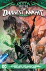 Dark Nights: Death Metal: The Darkest Knight - Book