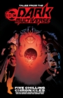 Tales from the DC Dark Multiverse - Book