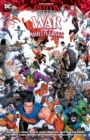 Dark Nights: Death Metal: War of the Multiverses - Book