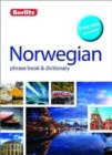 Berlitz Phrase Book & Dictionary Norwegian (Bilingual dictionary) - Book