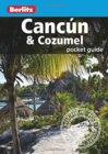 Berlitz Pocket Guide Cancun & Cozumel (Travel Guide) - Book