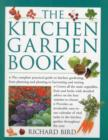 Kitchen Garden Book - Book
