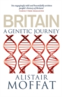 Britain : A Genetic Journey - Book