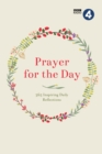 Prayer For The Day Volume I - Book