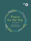 Prayer For The Day Volume II - Book