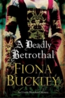 A Deadly Betrothal - Book