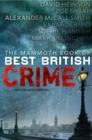 The Mammoth Book of Best British Crime 9 - eBook