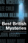 The Mammoth Book of Best British Mysteries - eBook