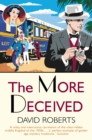 The More Deceived - eBook