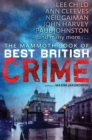 The Mammoth Book of Best British Crime 10 - eBook
