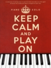 Keep Calm and Play on - Book