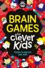 Brain Games For Clever Kids (R) - Book