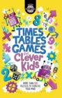 Times Tables Games for Clever Kids - Book
