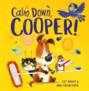 Calm Down, Cooper! - Book