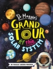 Dr Maggie's Grand Tour of the Solar System - Book