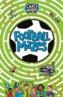 Football Mazes - Book