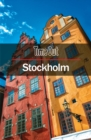 Time Out Stockholm City Guide : Travel Guide with Pull-out Map - Book