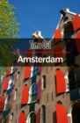 Time Out Amsterdam City Guide : Travel Guide with Pull-out Map - Book