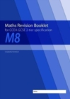 M8 Maths Revision Booklet for CCEA GCSE 2-tier Specification - Book