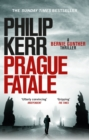 Prague Fatale : gripping historical thriller from a global bestselling author - eBook
