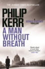 A Man Without Breath : fast-paced historical thriller from a global bestselling author - Book