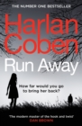 Run Away : From the international #1 bestselling author - Book