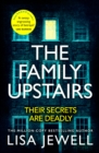 The Family Upstairs - Book