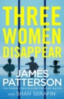 Three Women Disappear - Book