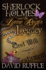Sherlock Holmes and the Lyme Regis Legacy - eBook
