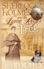 Sherlock Holmes and the Lyme Regis Trials - Book
