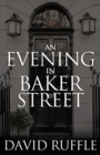 Holmes and Watson - An Evening in Baker Street - Book