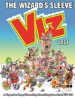 Viz Annual 2021: The Wizard's Sleeve : A Rousing Blast from the pages of Issues 272~281 - Book