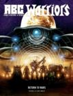 ABC Warriors: Return to Mars - Book