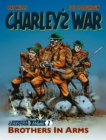 Charley's War Vol. 2 : Brothers In Arms - The Definitive Collection - Book