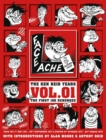 Faceache Vol. 1 - Book