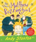 The Story Of Matthew Buzzington - Book