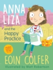 Anna Liza and the Happy Practice - Book