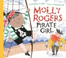 Molly Rogers, Pirate Girl - Book