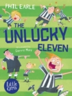 The Unlucky Eleven - Book